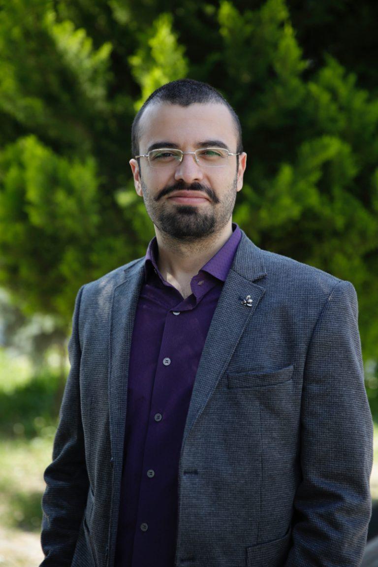 Ahmet Arda Yiğitoğlu